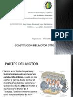 Partes Motor