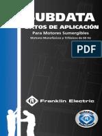 Datos de aplicación para Motores Sumergibles.pdf