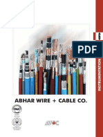 06 Instrumentation Cables