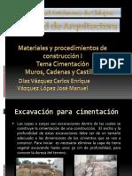 cimentacion1-140222154313-phpapp01