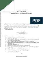 Formula de Iowa