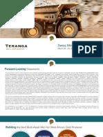 03 20 17 Teranga Gold Swiss Mining Presentation FINAL4 (002)