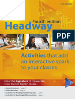 Headway Digital Activities Booklet