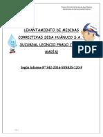 Programa 1ra Parte 2016 Sunass (Mantenimientos).Docx