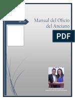 Manual Del Oficio Del Anciano