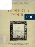 Desierta espera - José María de la Rosa.pdf