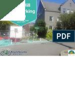 FHIA Draft Bike Parking Plan