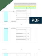 F-De-01 Matrices de Riesgos de Los Procesos SGI 15