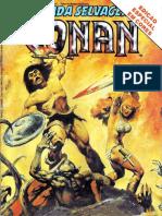 Espada Selvagem de Conan