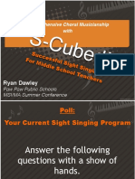 s-cubed - summer conference