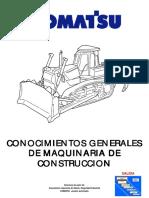 LIBRO DE MAQUINARIA PESADA KOMATSU.pdf