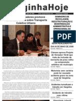 Jornal Varginha Hoje - Edição 01