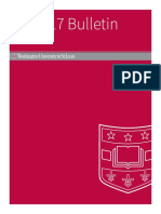 Bulletin 2016-17 Undergraduate