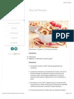 Chips de Manzana | Naequus.pdf