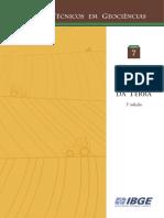 Manual Técnico de Uso Da Terra_IBGE 2013