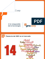 Implementaciones Integrales GMC INNOVA