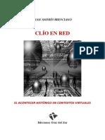Clio en Red. El Acontecer Historico en c