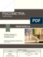 TESTOTECA SERVICIOS.pptx