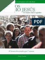 Vivamos Como Jesús, El Fruto Del Espiritu - Pedro Fuentes