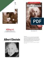 Alberteinstein READING