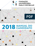 Manual Cand Fuvest2018