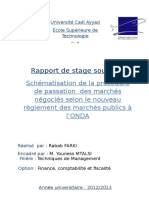 Final Report R.F