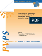 IEA Grid connected PV Power Systems.pdf