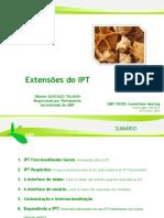 06 IPT Extensions - Portuguese
