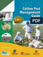 Cotton Pest Management Guide (2)