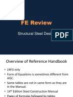 FE Review-Steel Design 2015-2.pdf