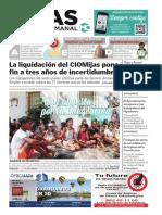 Mijas Semanal nº748 Del 4 al 10 de agosto de 2017