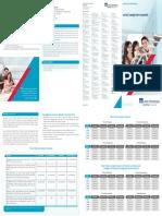 AFI Brosur Maestro Hospital Plan