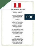 Himno Nacional de Peru Completo.docx