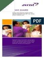 Avrist Basic Guard