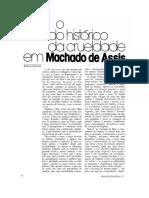 (Adoramos.Ler) Roberto Schwarz - O Sentido Historico da Crueldade em Machado de Assis.pdf
