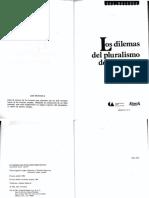 Dahl, R. Los dilemas del pluralismo democrático.pdf