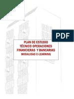 01 PLAN de ESTUDIO Tcnico en Operaciones Financieras y Bancarias