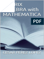 MATRIX ALGEBRA with MATHEMATICA.pdf