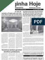 Jornal Varginha Hoje - Edição 03