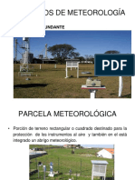 Clase II_Elementos de Meteorologia