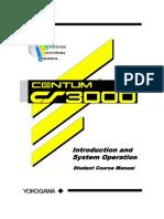 YOKOGAWA CS3000 .pdf