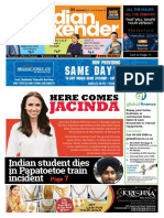 Indian Weekender 4 August 2017