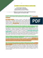 Crecimiento Económico, Empleo y Lucha Contra La Pobreza en América Latina