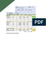 Costos y Presupuestos Medina
