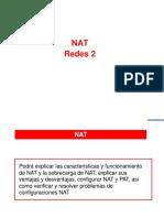 5. NAT para IPv4