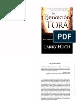 1.La Bendición Torá  - Larry Huch.pdf