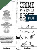 Crime violencia e poder.pdf