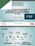 Apresentação Projeto Renan - Reunião