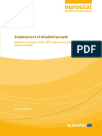 Employment of people disability_eurostat_2011.pdf