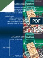 Clase 7 Digitales Circuitos Secuenciales